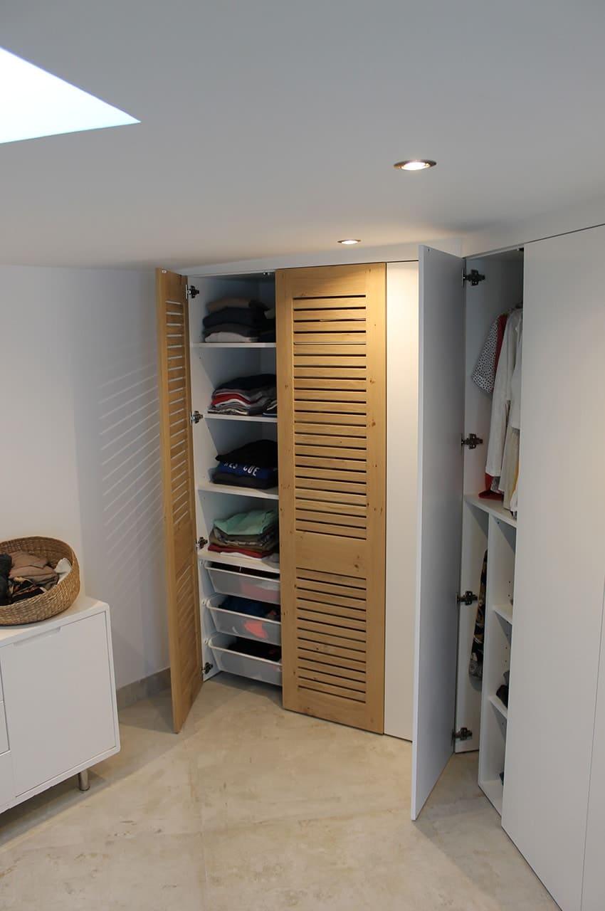 cuisine salle de bain sur mesure anachronic mobilier samuel ott. Black Bedroom Furniture Sets. Home Design Ideas